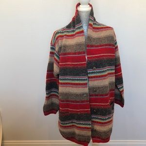United Colors of Benetton cardigan sweater